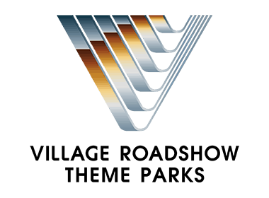 village-roadshow-theme-parks-logo