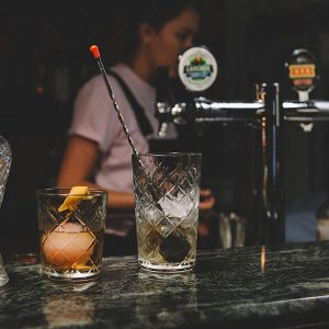 Accredited Bar Course including RSA