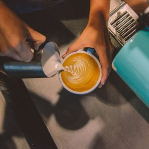 Accredited Barista Course