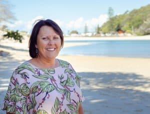 Jane Renata College Principal