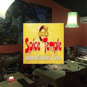 Spice Temple Indian Restaurant, Mermaid Beach – Certificate III in Hospitality