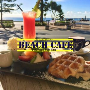 Beach Café, Surfers Paradise – Certificate III in Hospitality