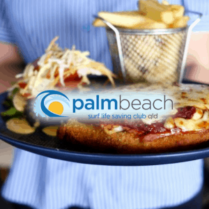 Palm Beach Surf Club, Palm Beach – Certificate III in Hospitality