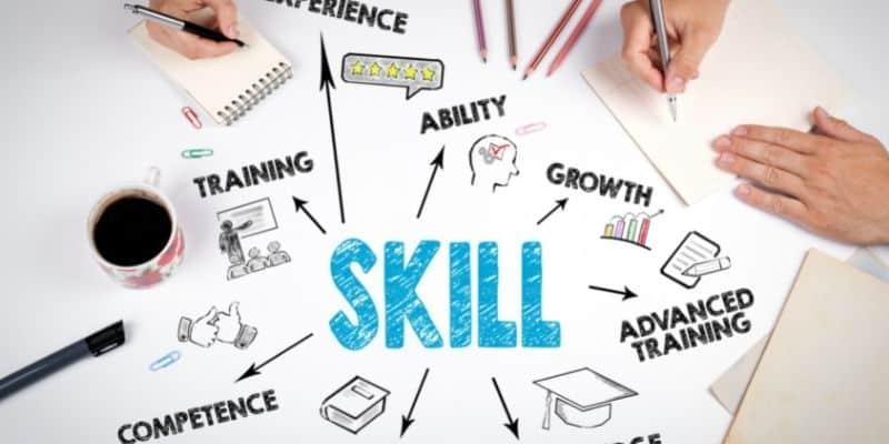 Invest in Skills